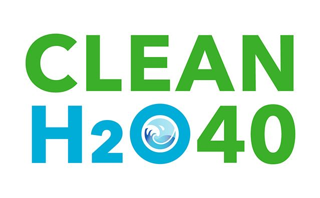 CLEAN H2040 logo Stacked - News Flash